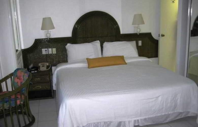 Simpson Bay Beach Resort and Marina - Room - 23