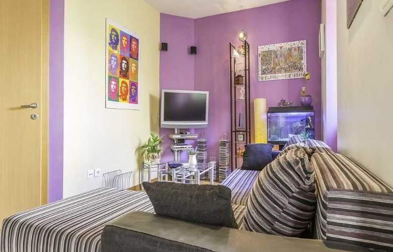 Apartmani Zekan - Room - 4
