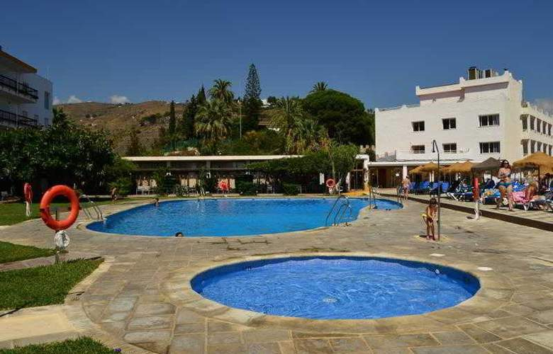 Salobreña - Hotel - 45