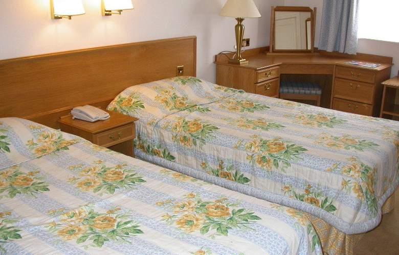 Ramada Resort Grantham - Room - 4