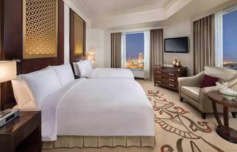 Conrad Dubai - Room - 13