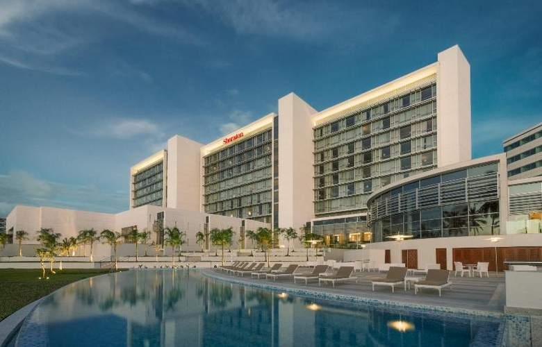 Sheraton Reserva do Paiva Hotel & Convention Cent. - Hotel - 5