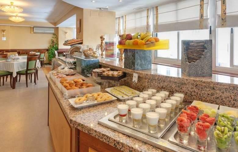 Tryp Alicante Gran Sol - Restaurant - 4