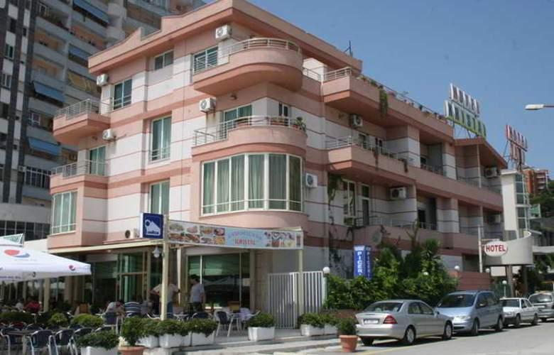 Kristal Hotel - Hotel - 4