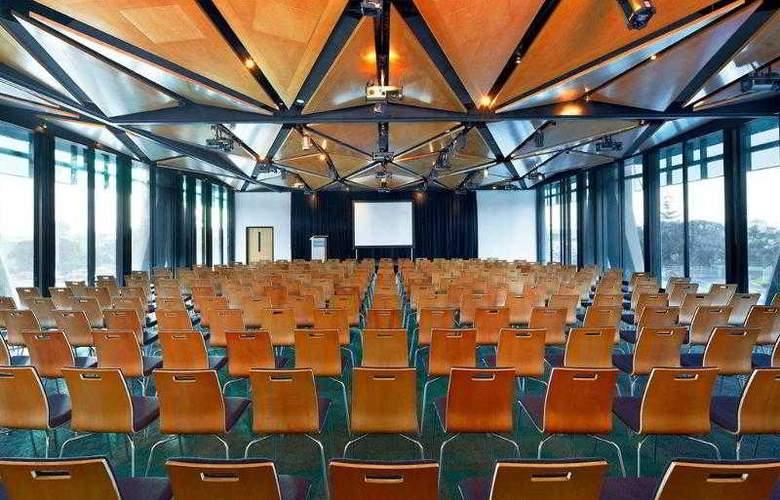 Novotel Auckland Airport - Hotel - 6