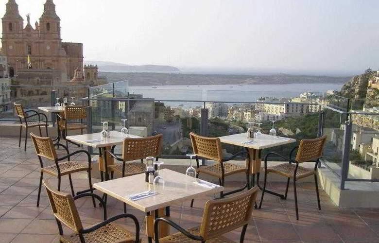 Maritim Antonine - Restaurant - 11