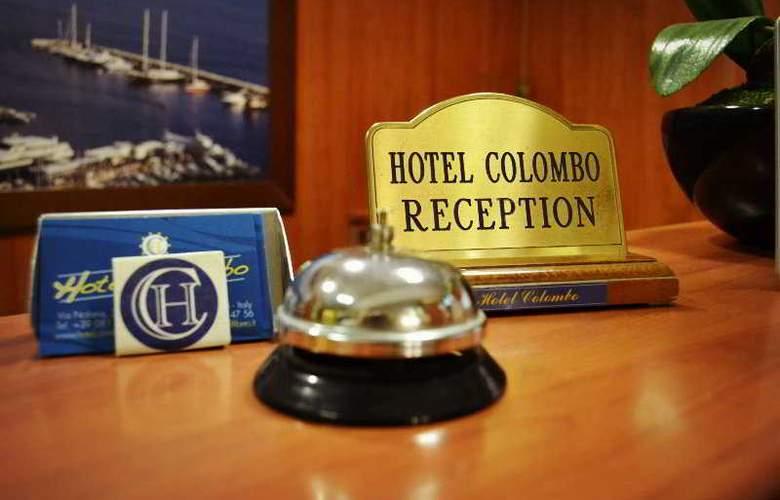 Colombo - Hotel - 5