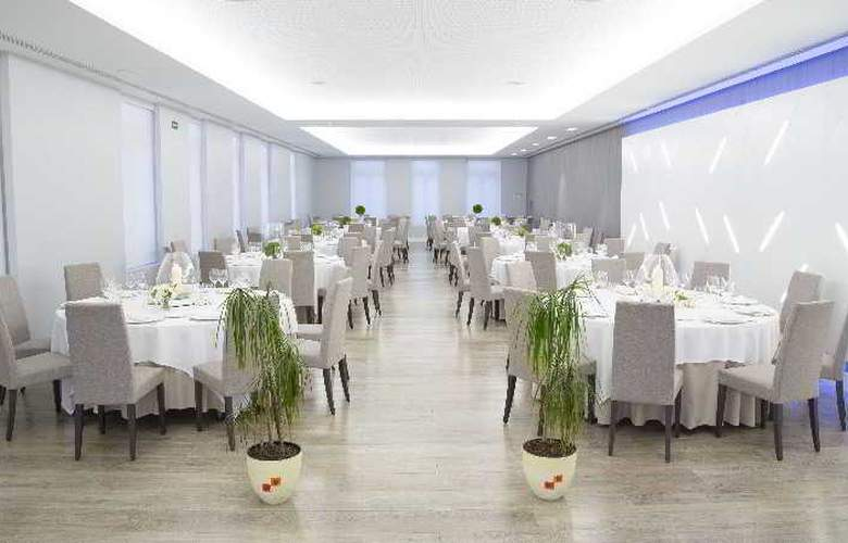 Mendez Nuñez - Restaurant - 19