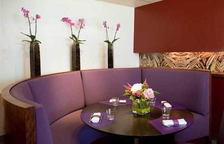 Novotel Lyon Bron Eurexpo - Hotel - 9