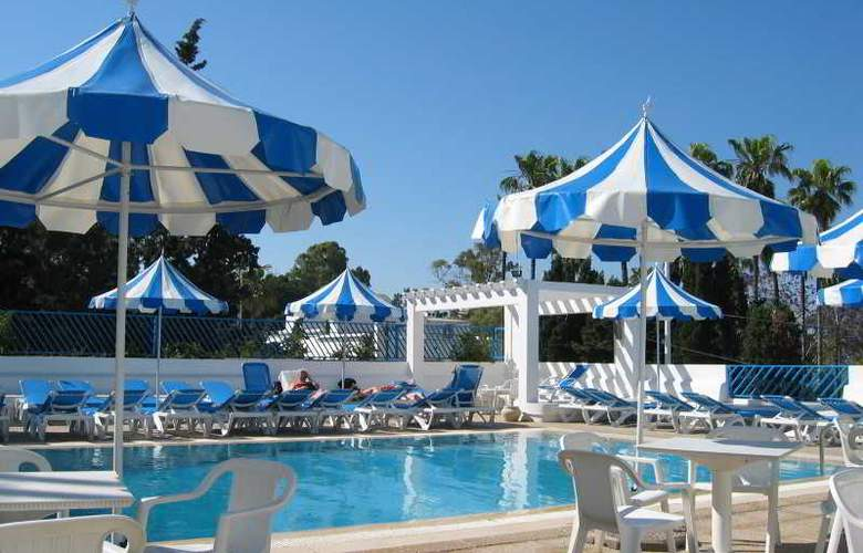 Residence La Paix - Pool - 34