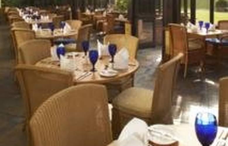 Hilton Basingstoke - Restaurant - 4