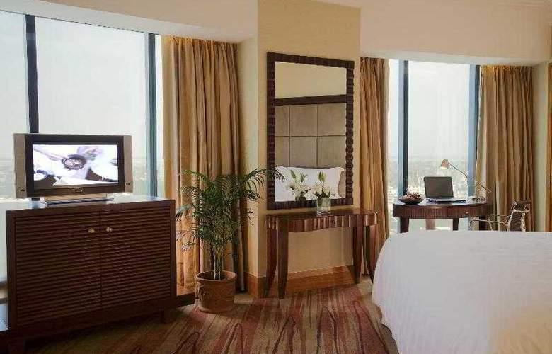 The Westin, Dhaka - Hotel - 22