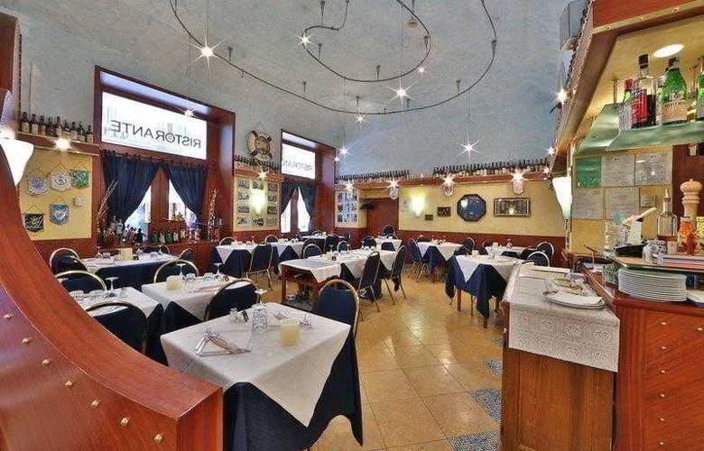 Best Western Nazionale - Restaurant - 4