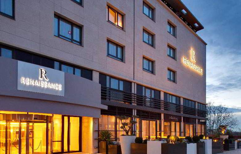 Hotel Renaissance Aix En Provence - Hotel - 7
