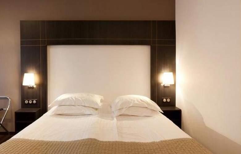 Best Western Plus Hôtel Monopole Métropole - Room - 23