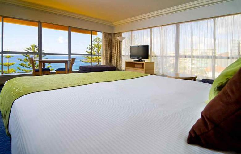 Novotel Wollongong Northbeach - Room - 1