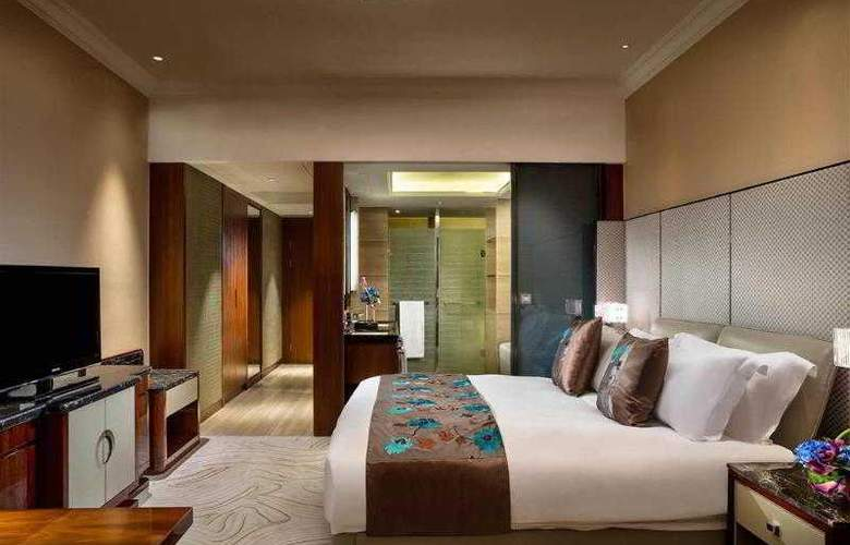 Sofitel Hangzhou Westlake - Hotel - 58