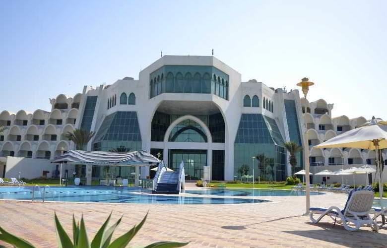 Mirfa - Hotel - 10