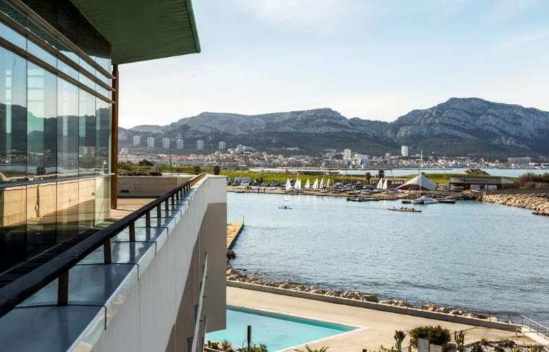 Nhow Marseille - Hotel - 10