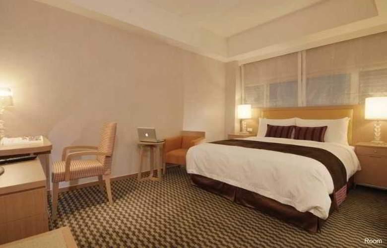 Tokyo International - Room - 4