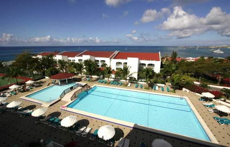 Simpson Bay Beach Resort and Marina - Pool - 27