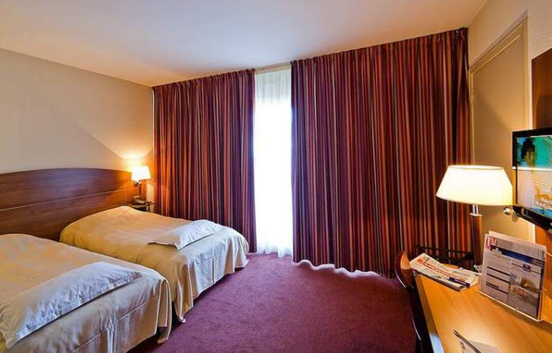 Kyriad Clermont Ferrand Centre - Room - 8