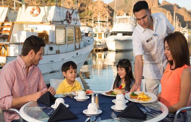 Marinaterra - Restaurant - 25