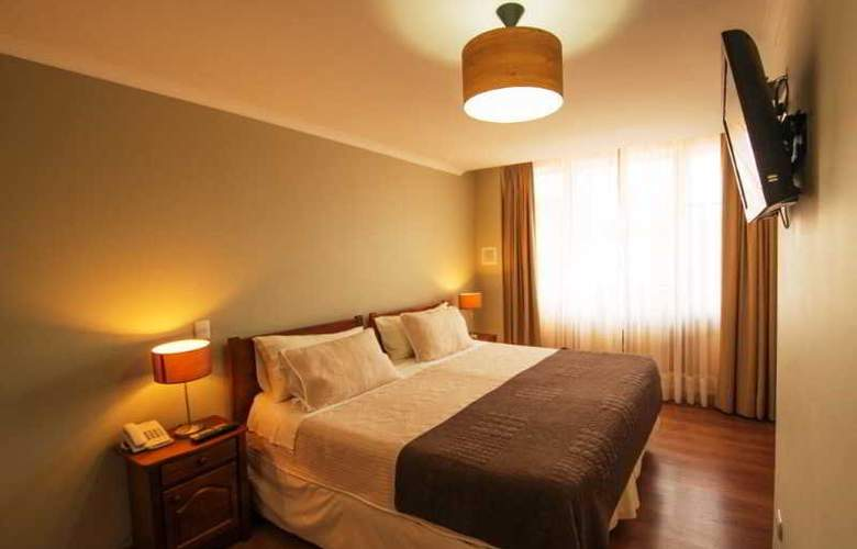 Loreto - Room - 8
