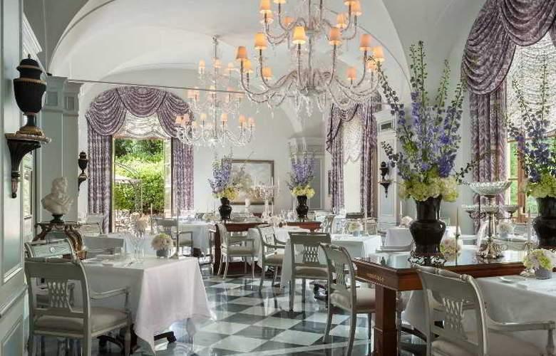 Four Seasons Firenze - Restaurant - 4