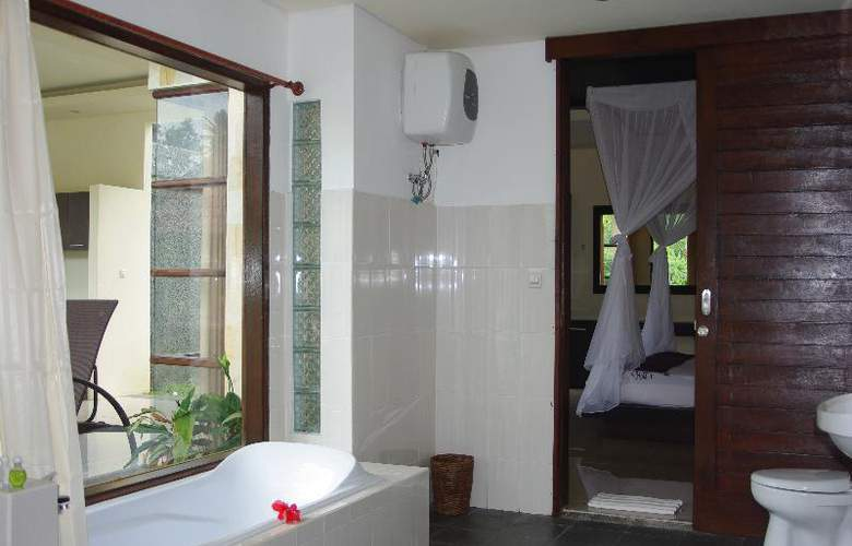 Bhanuswari Resort & Spa - Room - 25