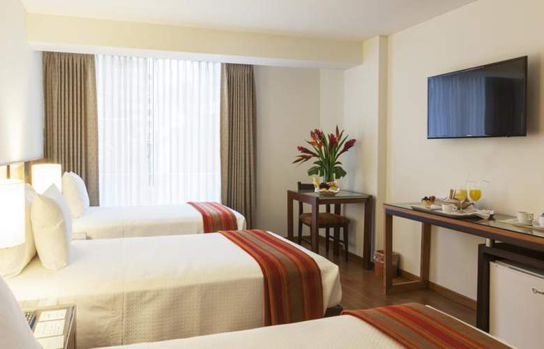 San Agustin Exclusive - Room - 14