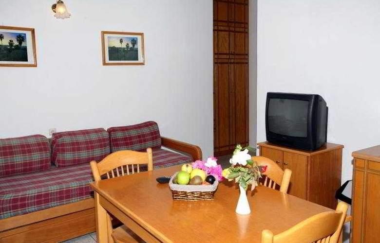 Marmari Beach - Room - 6