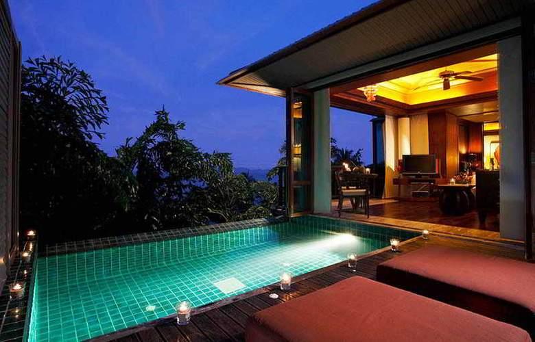 Centara Grand Beach Resort and Villas Krabi - Room - 36