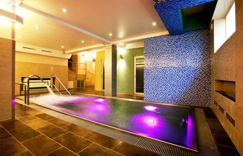 Relax Inn - Spa - 7