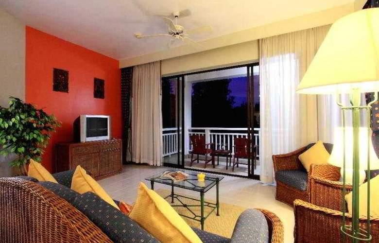 Best Western Allamanda Laguna Phuket - Room - 3