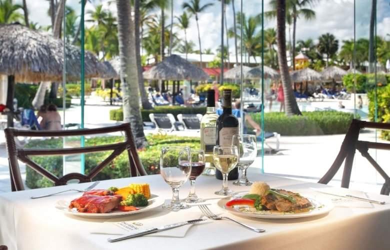 Grand Palladium Punta Cana Resort & Spa  - Restaurant - 36
