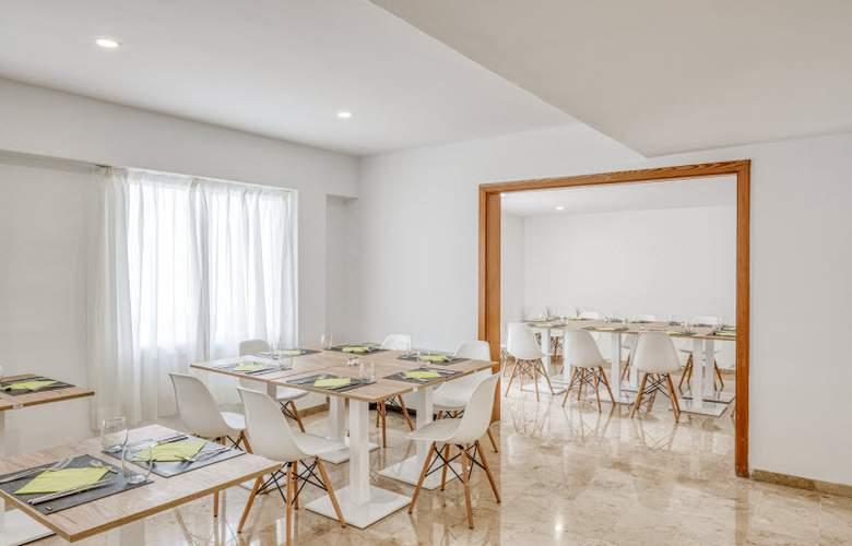 Tora - Restaurant - 22