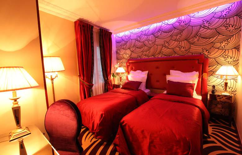 LE SQUARA - Room - 6