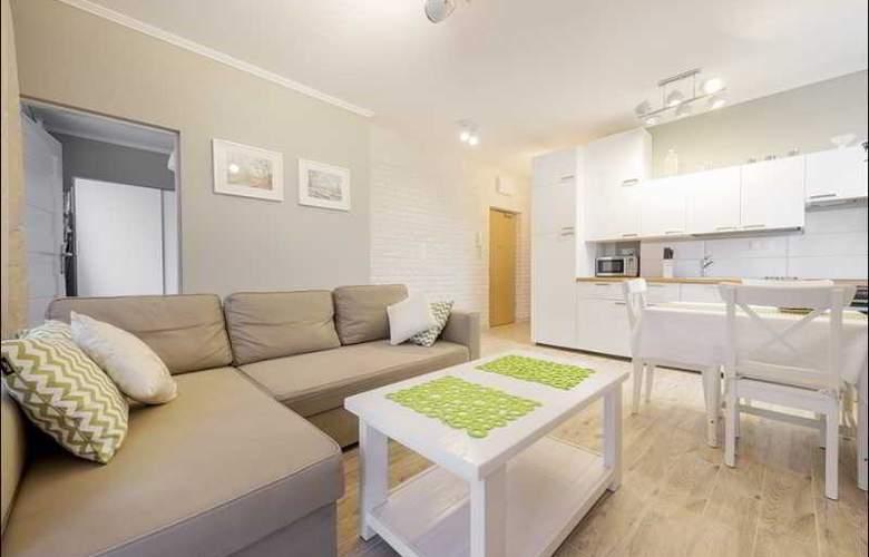 P&O Apartments Wilenska - Room - 7