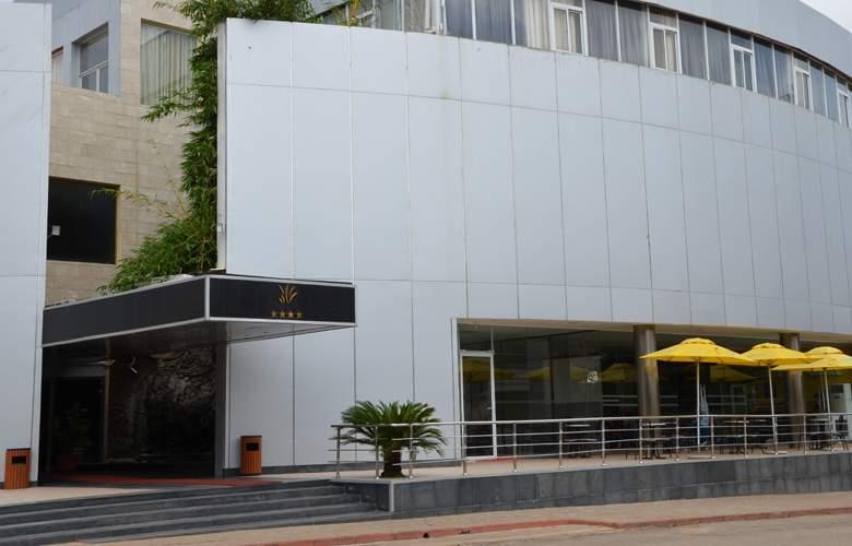 Luna Hotel Executivo - Hotel - 0