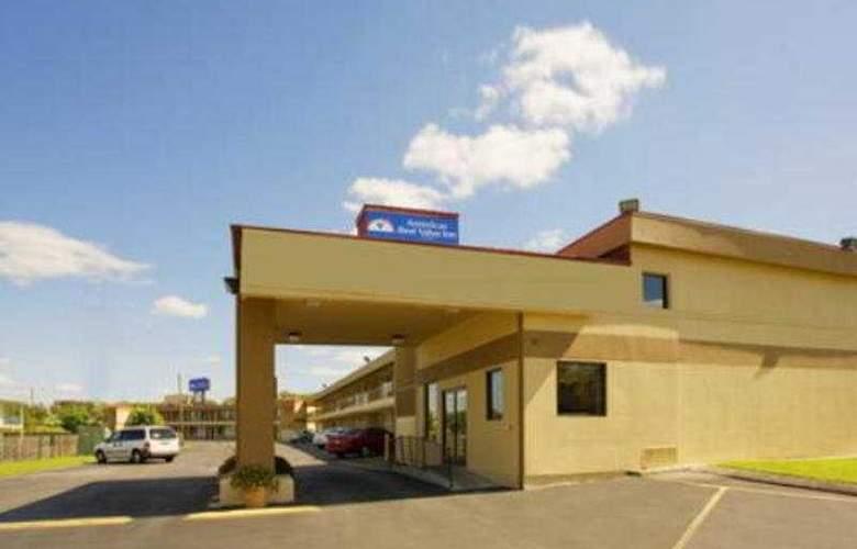 Americas Best Value Inn Nashville South - Hotel - 0