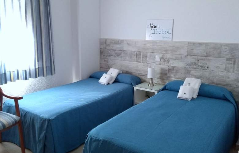 New Trébol - Room - 2