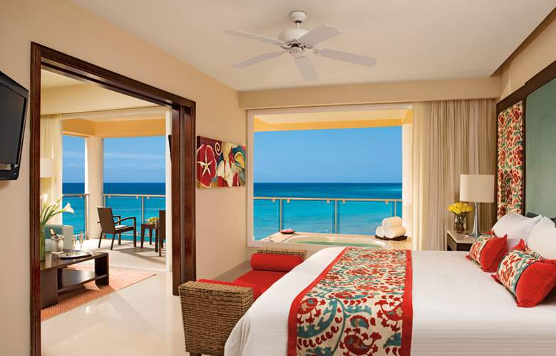Now Jade Riviera Cancun  - Room - 9