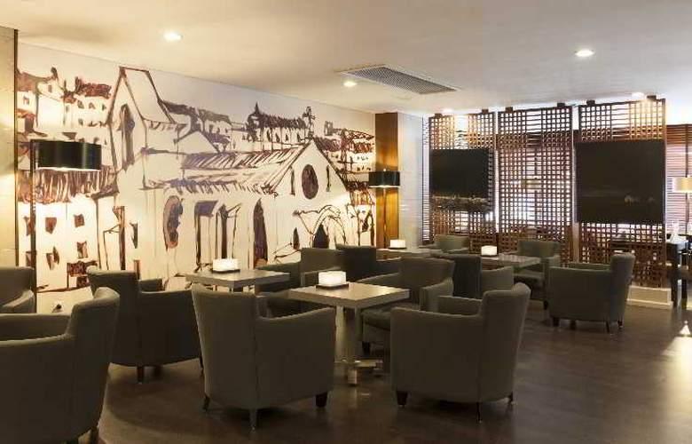 Tivoli Coimbra - Restaurant - 28