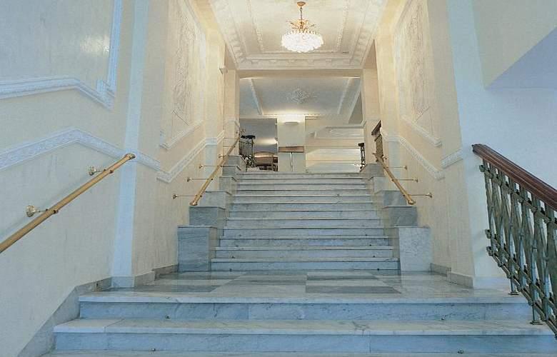 Minerva Premier - Hotel - 5