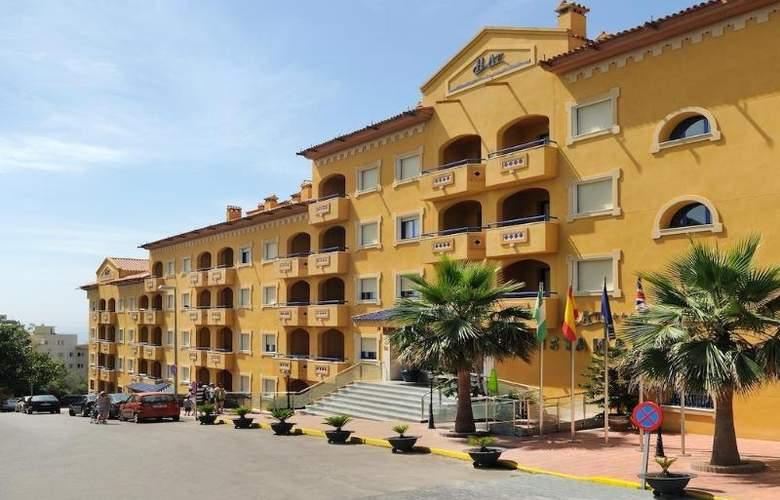 Vistamar - Hotel - 9
