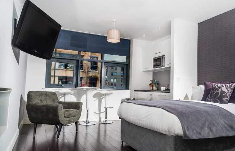 The Light Aparthotel - Room - 0