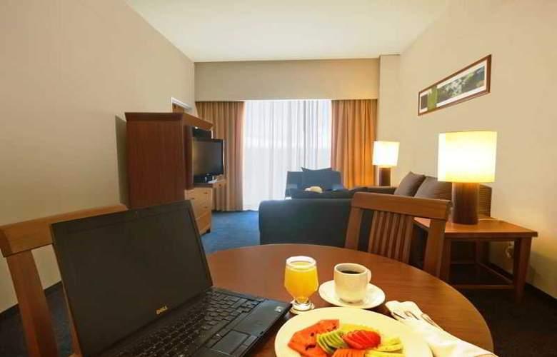 Fiesta Inn Culiacan - Room - 17