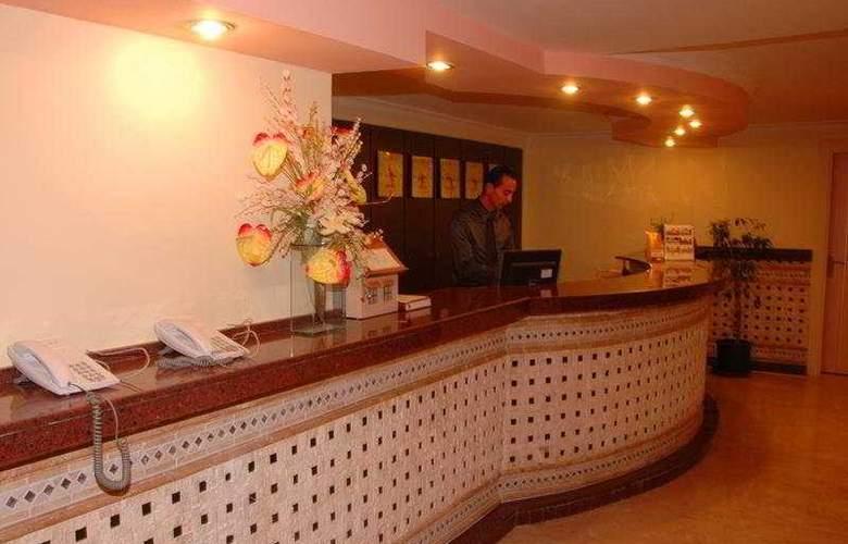 Hera Park Hotel - General - 1