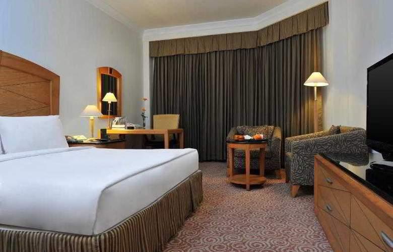 Le Royal Meridien - Hotel - 16